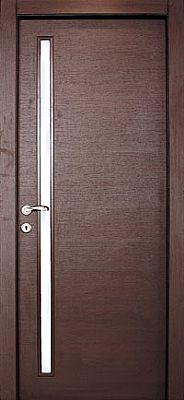דלתות פנים דגם דביבון יער