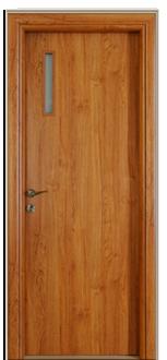 דלתות פנים דגם שקד