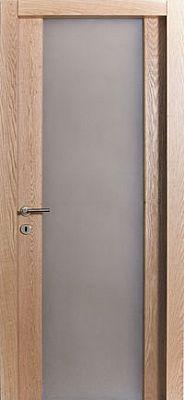 דלתות מעוצבות מעץ דגם מאיה